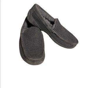 UGG Mens Ascot wool slipper